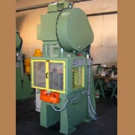 60 T DEBURRING MACHINE